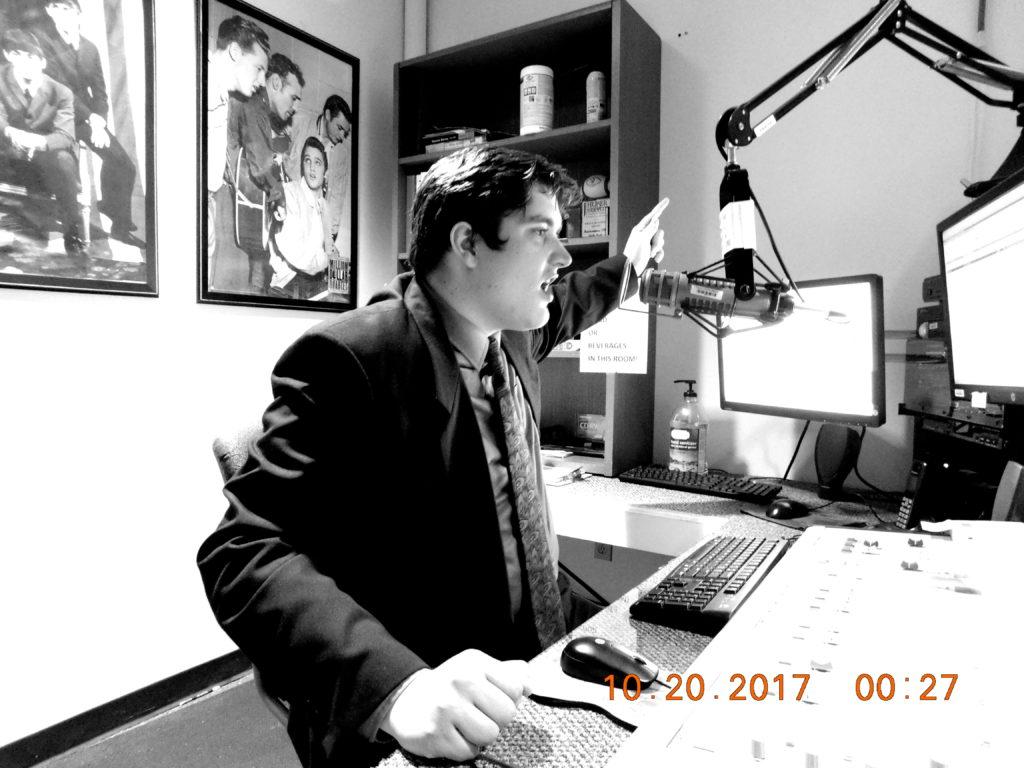 Joey B Thursday 9pm – 1 am | Oldies FM 97 3 Radio, YOUR